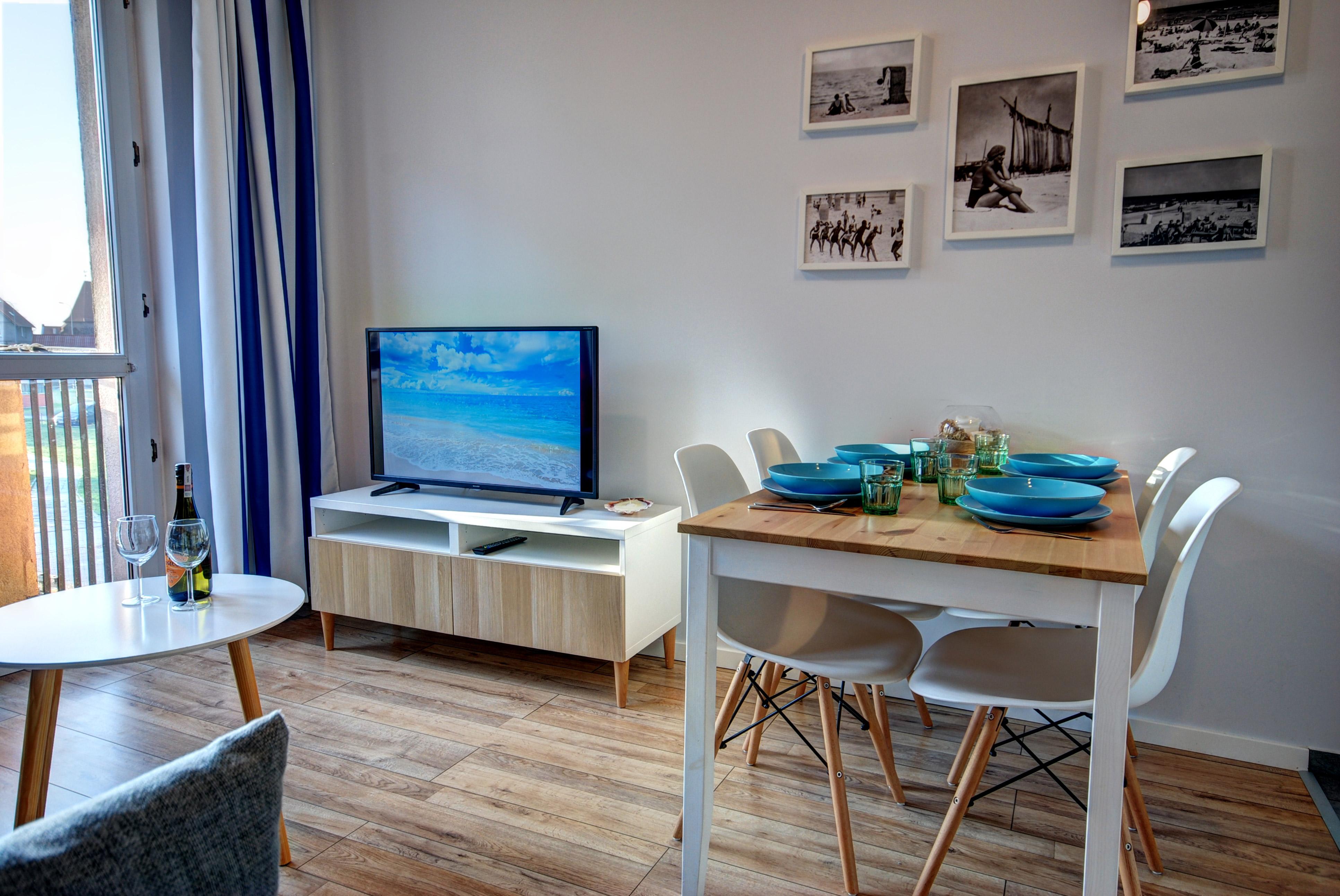 Apartament Bałtyk II