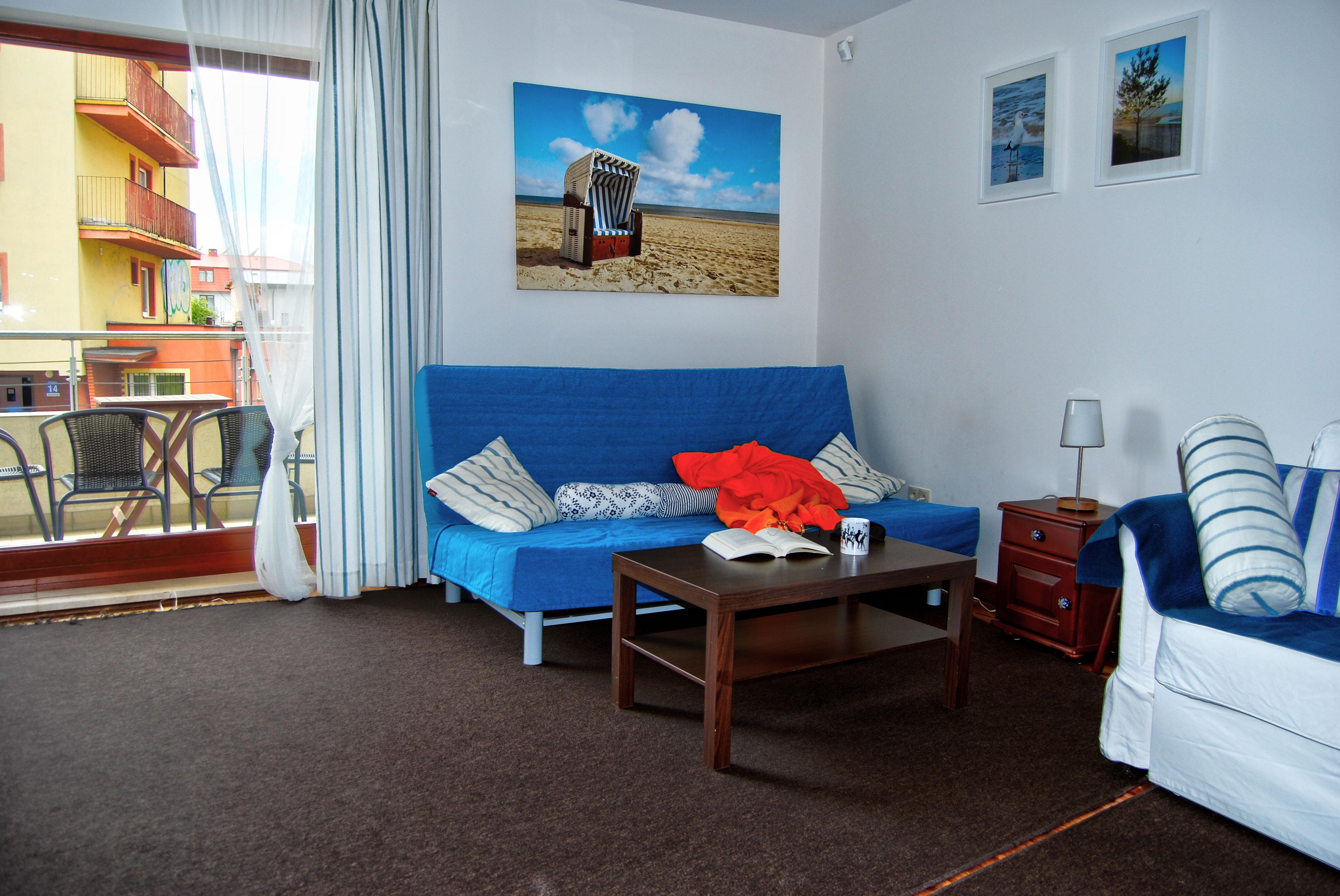 Apartament Helska Villa 47