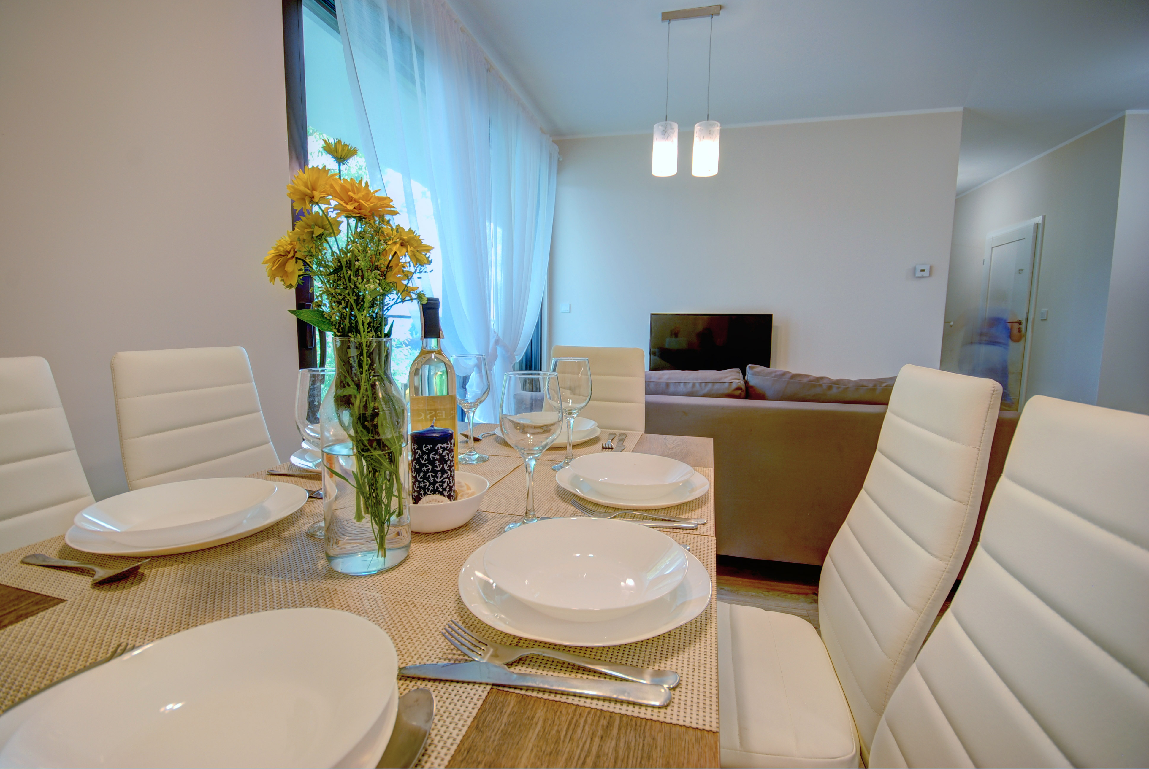 Apartament Natural 304