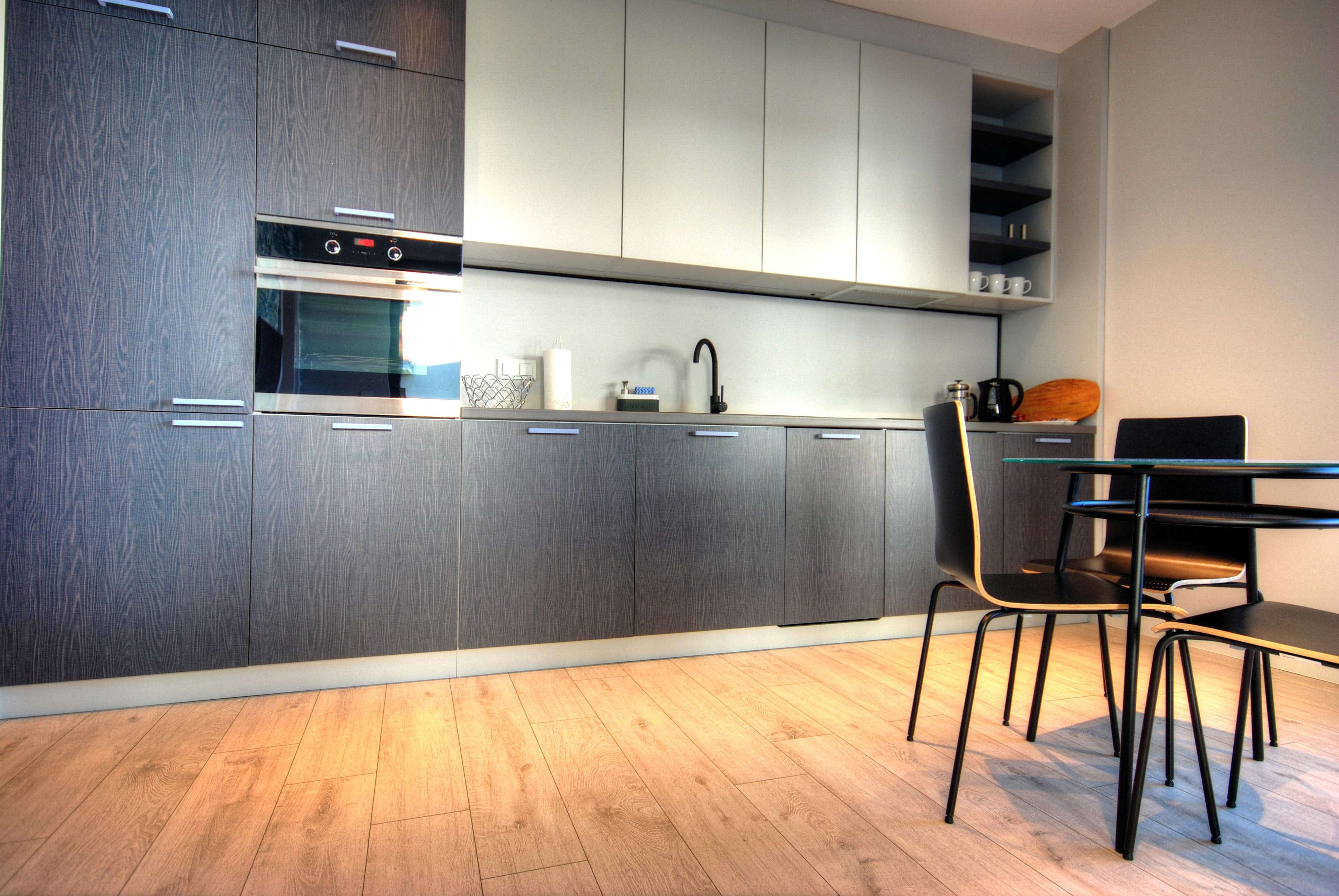 Apartament Natural 106A