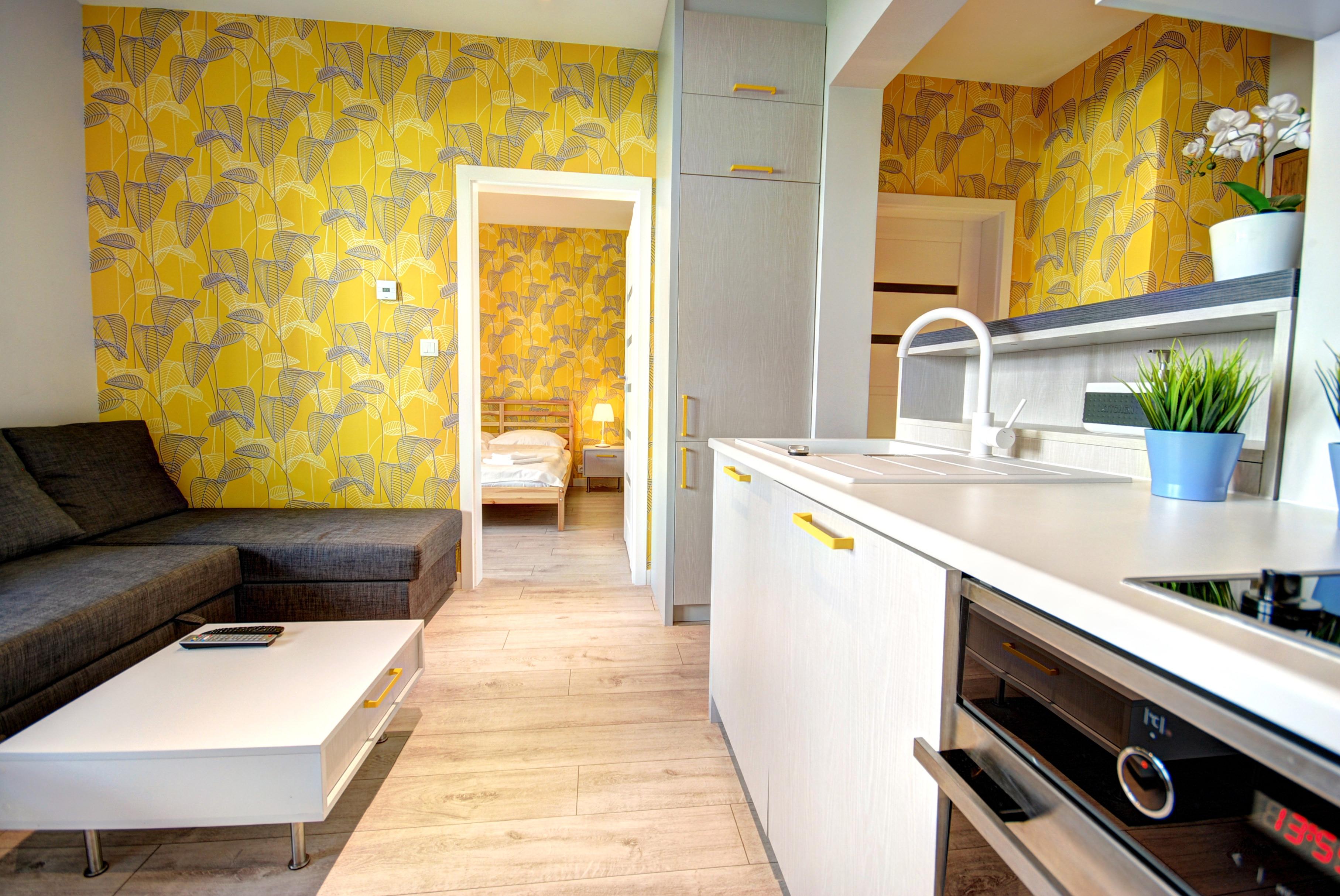 Apartament Natural 106
