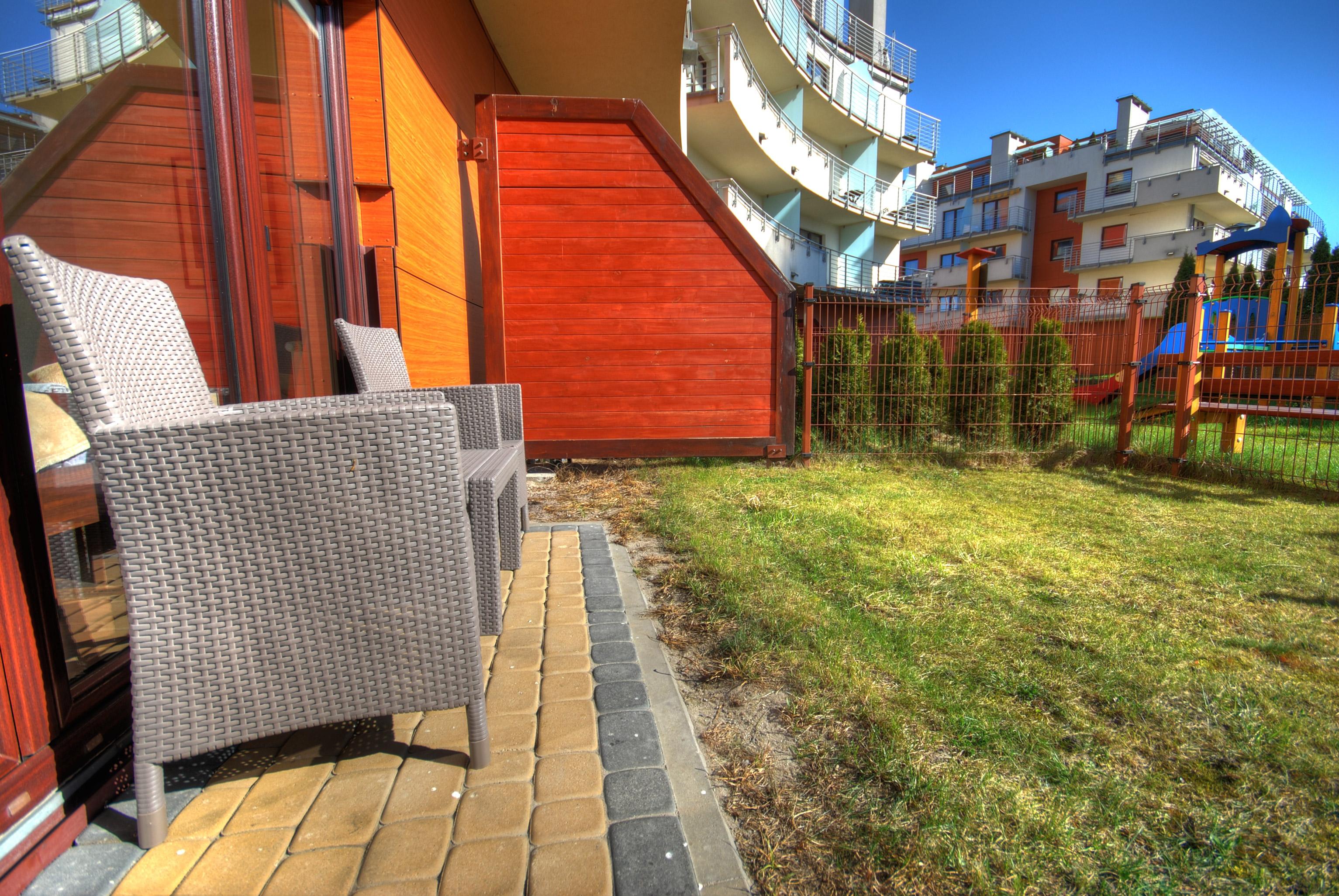 Apartament Foka B3