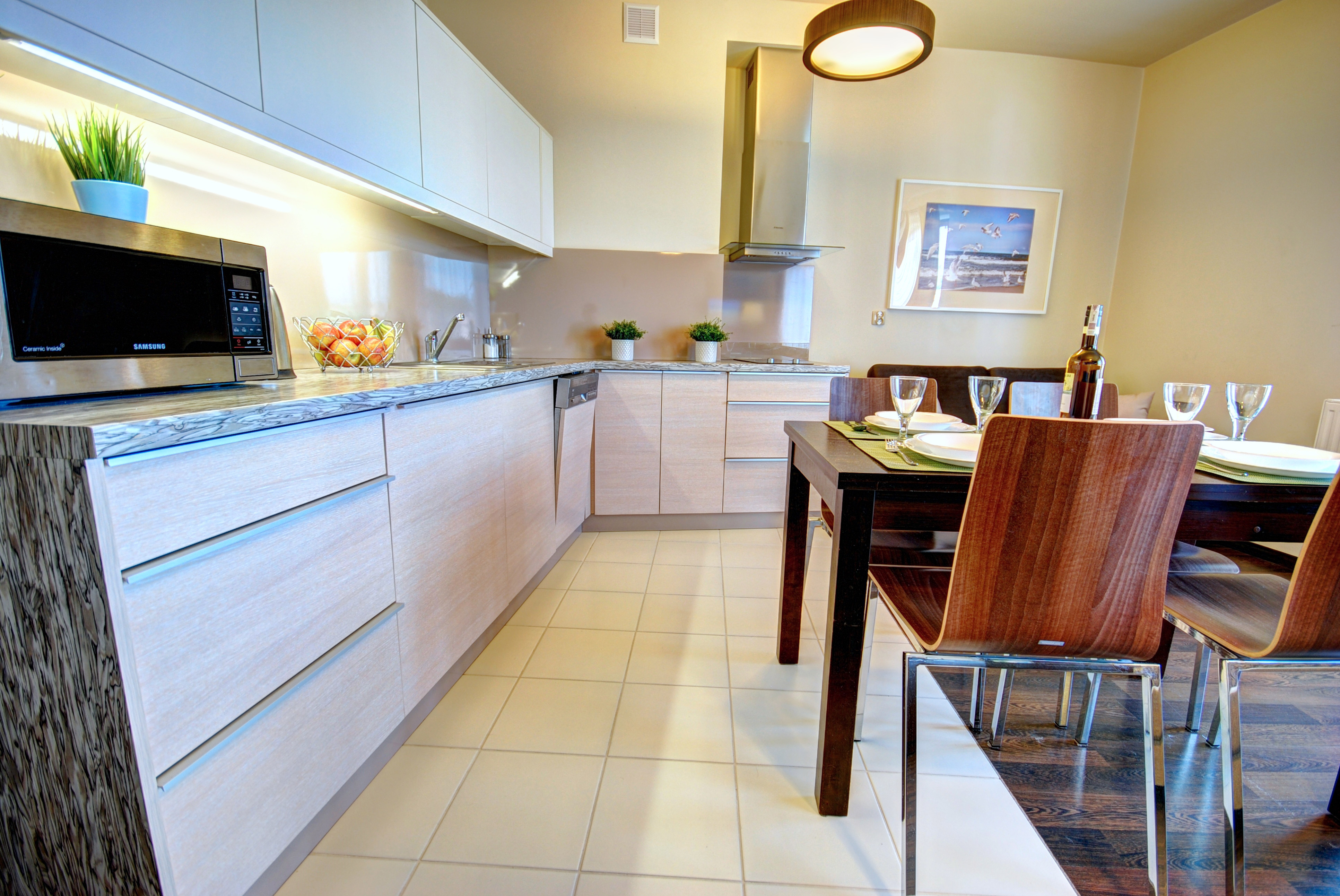 Apartament Foka B35
