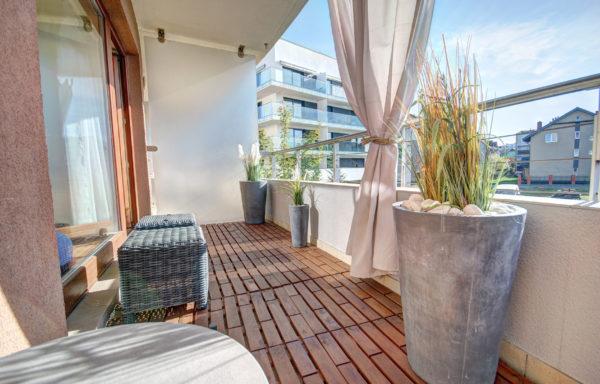 Apartament Helska Villa 42