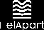 Logo Hel Apartamenty